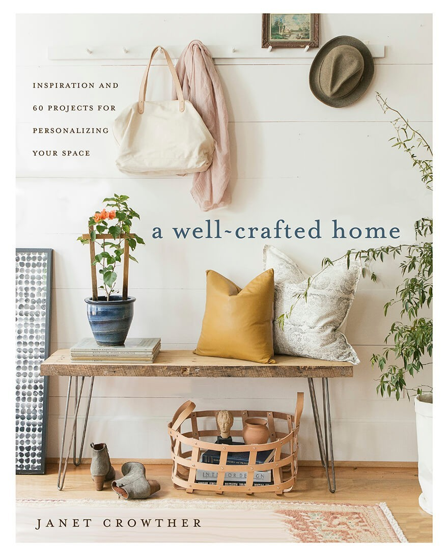 A Well Crafted Home Mini Blend Radio Tv Magazine