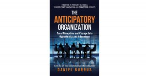 Anticipatory Organization