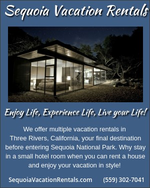 Sequoia Vacation Rentals
