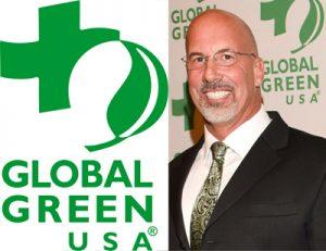 Les McCabe - Global Green USA