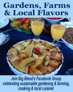 Gardens, Farms & Local Flavors