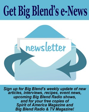 Big Blend's e-News