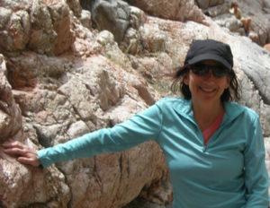 Travel Writer - Debbie Stone