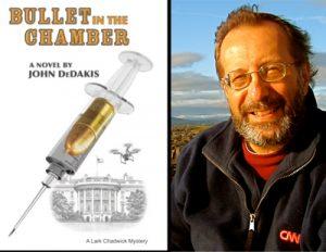 John DeDakis: Bullet in the Chamber