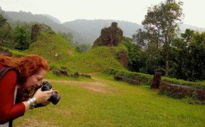 Tanya Orgega- National Parks Arts Foundation