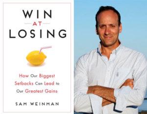 Author Sam Weinman: Win at Losing