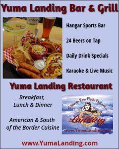 Yuma Landing Bar & Grill