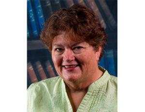 Writer Eva Eldridge