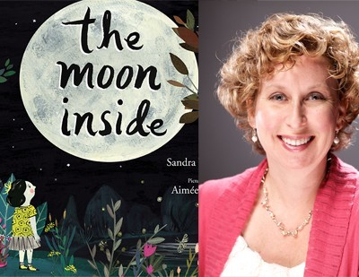 Sandra V. Feder: The Moon Insider
