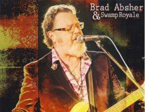Brad Absher