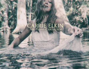 Carrie Elkin: The Penny Collector