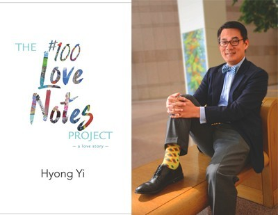 Hyong Yi: 100 Love Notes