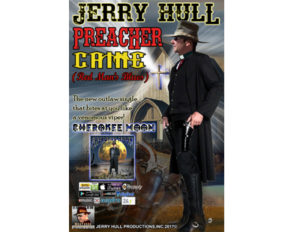 Jerry Hull - Preacher Caine