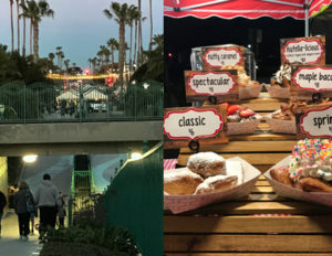 Sunset Market - Oceanside