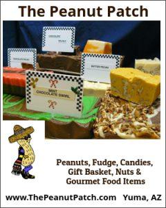 The Peanut Patch - Yuma, AZ