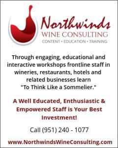 Northwinds Wine Consultin