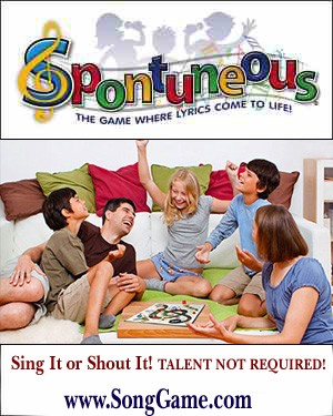 Song Game - Spontuneous