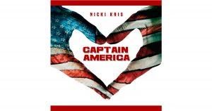 Captain America - Nicki Kris
