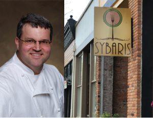 Chef Matt Bennett & Sybaris Bistro by Linda Kissam
