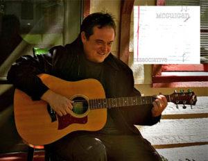 JJ McGuigan: Dissociative