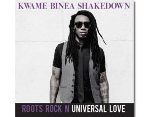 Kwame Binea