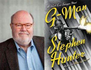 Stephen Hunter - G-Man
