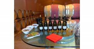 Wine Tasting at The Source