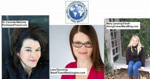 International Food Wine & Travel Writers Association - Writers Panel