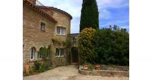 Domaine de la Tour du Bon, Bandol Winery