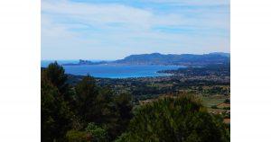 The Bay of Bandol