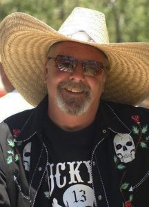 Robb Bower – McCoy Brothers Band & Annual Julian Blues Bash.