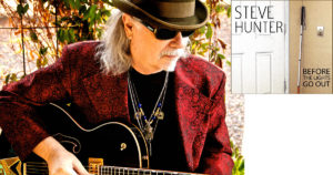 Steve Hunter - Before the Lights Go Out