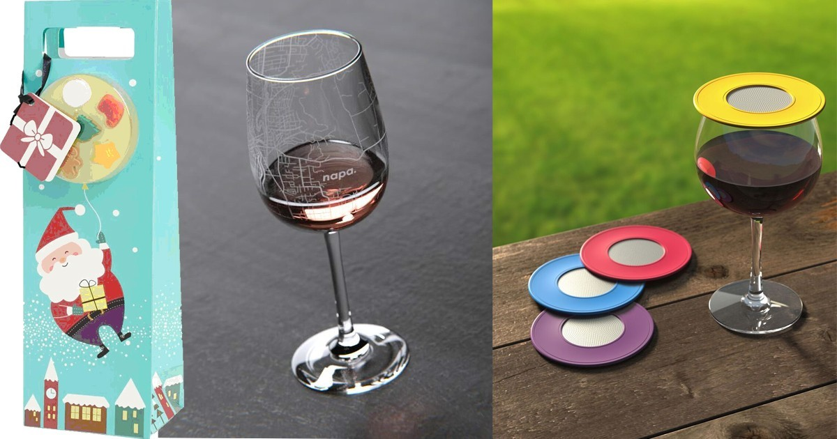 Wine Lover Gifts
