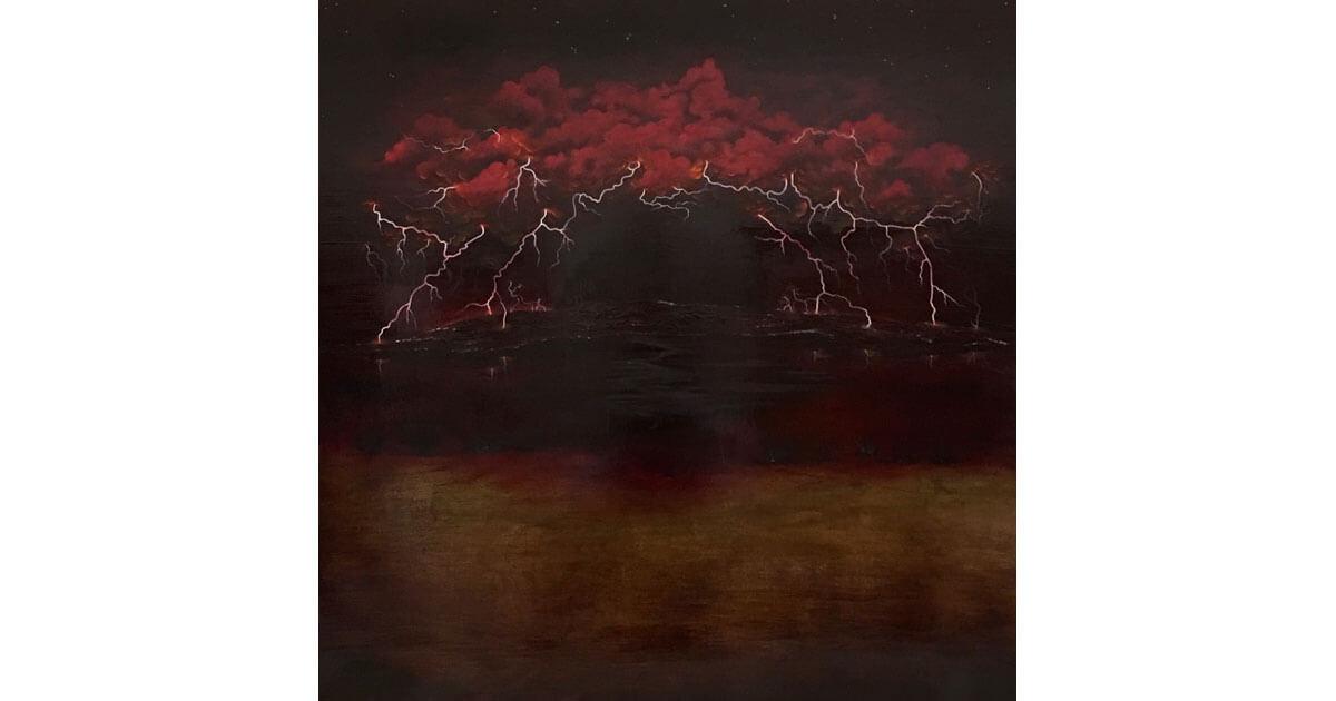 Mentalscape by Joshua Osburg