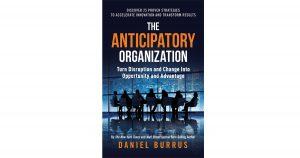 Anticipatory Organization