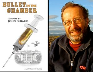 John DeDakis: Bullet in the Chamber