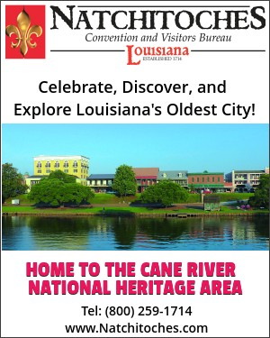 Natchitoches Convention & Visitors Bureau
