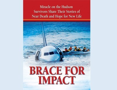 Kevin Quirk & Dorothy Firman: Brace For Impact