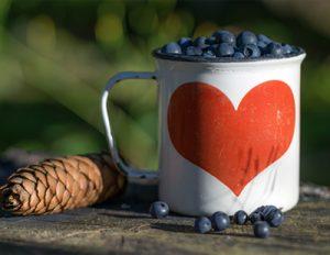 Holidays & Heart Health