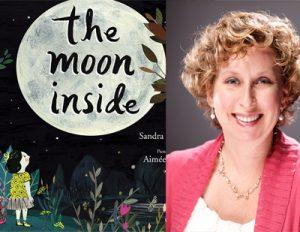 Sandra V. Feder: The Moon Insider