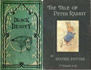 Historic Literary Ladies of England