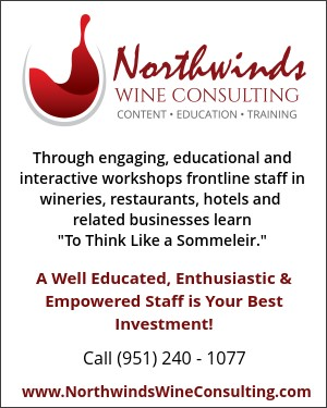 North Winds Wine Consulting