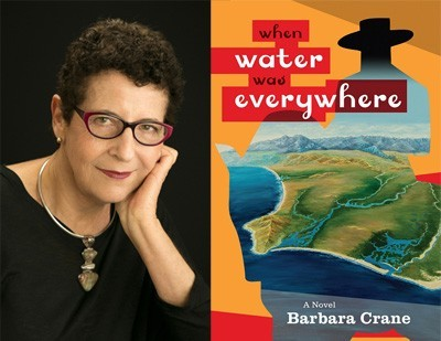 Barbara Crane: When Water Was Everywhere