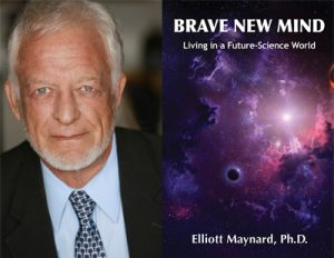 Dr. Maynard: Living in a Future-Science World