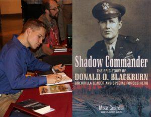 Mike Guardia: Shadow Commander