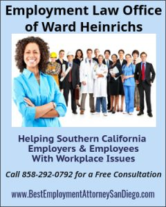 Law Offices of Ward Heinrichs
