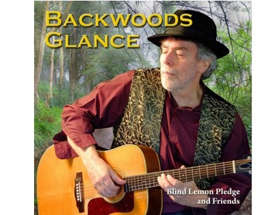 Blind Lemon Pledge: Backwoods Glance
