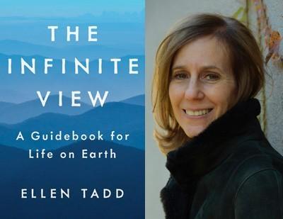 Ellen Tadd: The Infinite View