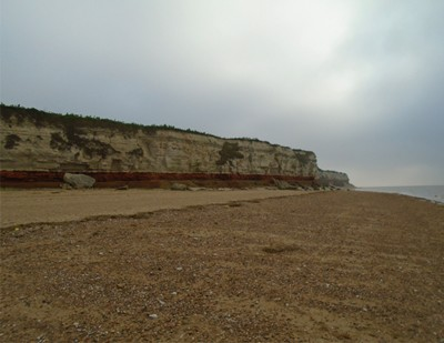 Norfolk Coast, UK