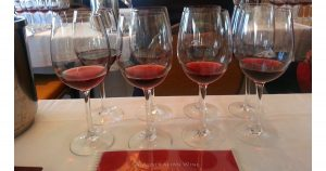 Every country tells a story when you taste the Wines